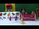 Teletubbies Learn ABC Alphabet on 123KidsZone Parody
