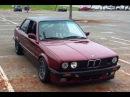 BMW E30 Coupe w/ E46 M3 Engine Swap - One Take