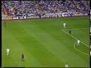 Liga 1998/1999 : Real Madrid vs FC Barcelona 20/09/1998