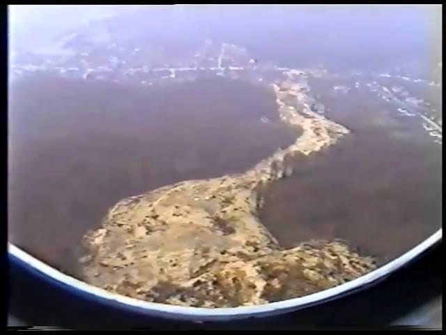 с. Пшада сель 1995 год