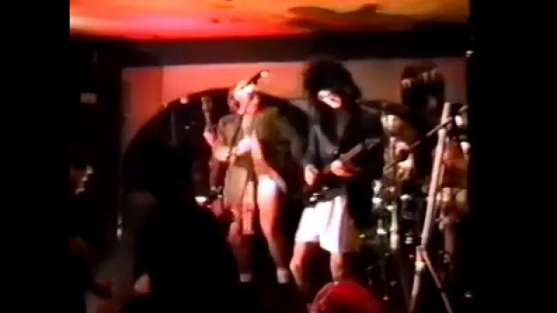 Scott Weiland, Robert DeLeo, Eric Kretz - Pink Panther Smoke It