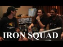 Torture Squad - Iron Squad (Official Music Video) Instrumental