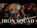 Torture Squad - Iron Squad (instrumental)