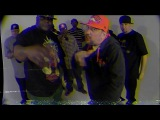 Pro The Leader feat Killah Priest (WU-Tang) and Nova-Kane Savage Sanctuary Official HD Video