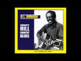 R.L. Burnside - Mississippi Hill Country Blues  - Full Album