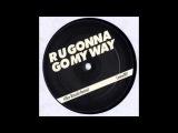 Lenny Kravitz - R U Gonna Go My Way (Olav Basoski Remix)