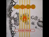 Handyman - Sonic Sally