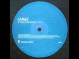 Jamez - People Will Believe (Quivver's Big Bounce Mix)