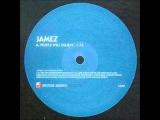 Jamez - People Will Believe (Quivver's Big Bounce Mix)
