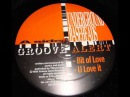 Underground Baseheads - U Love It
