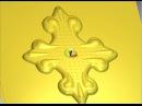 Создание трехмерной модели из векторов
