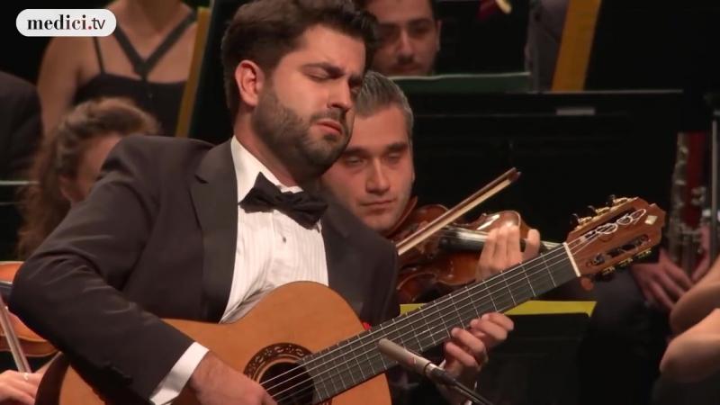 «Аранхуэсский концерт» Родриго – Рафаэль Агирре