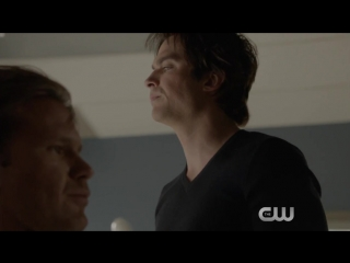 Дневники вампира/The Vampire Diaries (2009 - ...) Фрагмент №2 (сезон 6, эпизод 7)