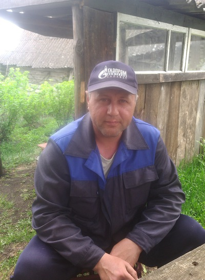 Борис Мухаметьянов