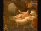 Academia. Рембрандт ван Рейн. Жизнь и творчество.