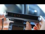 Детектор, видео регистратор, GPS информатор о камерах в устройстве 3-в-1