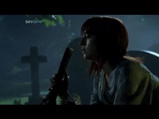 Ведьма (Hex) 2 сезон. 11 серия (Б.Грант,Э.Годдар,Дж.Мерфи,2005)