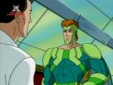 Человек-паук 1994 года  Сезон 2 Серия 14 Последний Неогенный кошмар