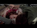 Коринн Клери (Corinne Clery) топлес в фильме Попутчик: Начало, или Кровавый автостоп (Hitch Hike, Autostop rosso sangue, 1977)
