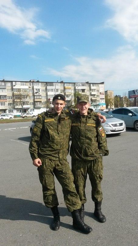 Дмитрий Зеленко | Владивосток