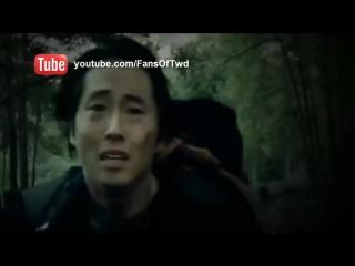 Промо + Ссылка на 4 сезон 15 серия - Ходячие мертвецы / The Walking Dead