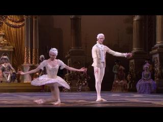 Чайковский - Спящая красавица - Часть 4 (Большой театр, 2011)