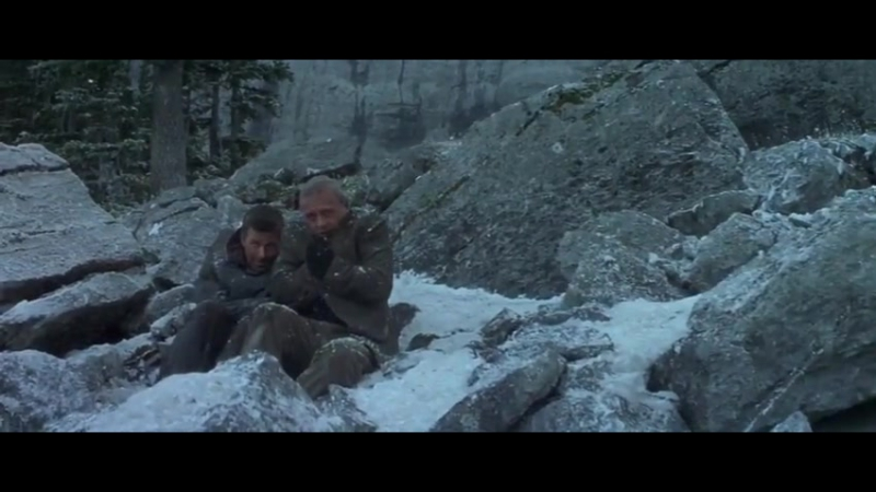 Na grani The Edge 1997 Entoni Hopkins triller drama 480