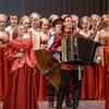 """Фолк-шоу группа """"Колядки""""- официальная страница"""