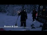 Мятежники ледяного озера / Ice Lake Rebels / 2 сезон 5 серия / Смекалка мятежников