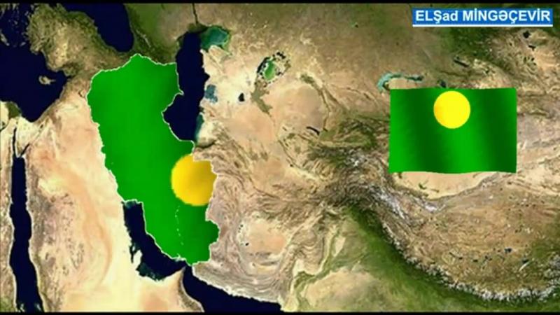 Səfəvilər Azerbayjan Gunn dövləti 1501-1514 -cü illərdə. Safavid Empire.Сефевиды Гунны Азербайджана в 1501-1514 годах