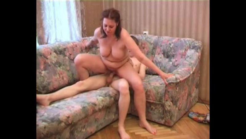 Порно онлайн с мамой ольгой