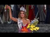 Мисс Вселенная 2015 - неожиданный поворот!