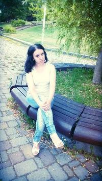 Ирина Шварц, Москва