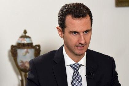 Сирия согласилась на разработанный Россией и США план прекращения огня