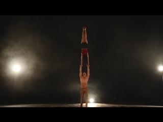Акробатика-шоу