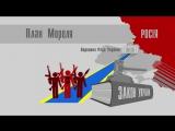 План Мореля - капитуляция Украины