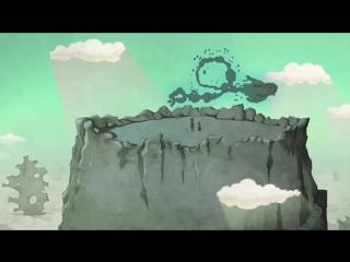 Премьера мультика! Тайна Сухаревой Башни - Морской узел (серия 5)