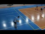 Волейбол. Новогодний кубок 2016. Мужчины. Олимп-1-ПЧ-63.ч.2