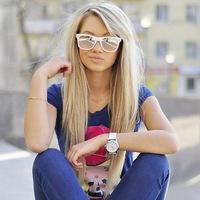 Виктория Крючко