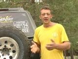 Сигнализации для запасных колес автомобиля