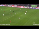 Аугсбург 1:3 Бавария Мюнхен. Обзор матча и видео голов