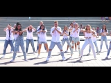 Justin Timberlake - Can't Stop The Feeling Dance Choreography by Stas Cranberry