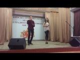 Лида Василькив и Виджак
