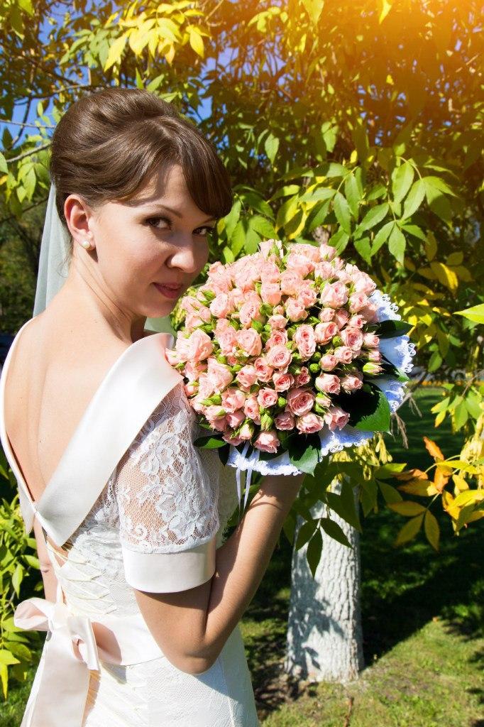 Анастасия Сергеевна, Самара - фото №1