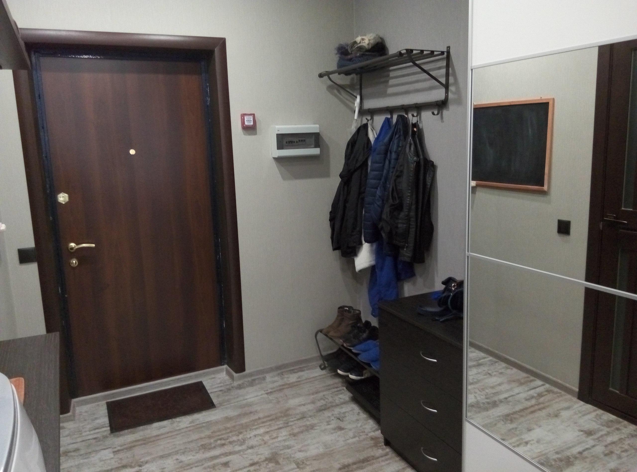 Наше царство Квартира-студия 30 кв.