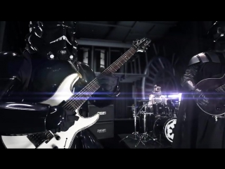 Star Wars Main Theme - Single by Galactic Empire