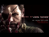 [Metal Gear Solid V OST] Sins of the Father (Vocal Rock Cover)