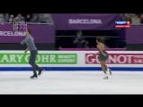 Ксения Столбова ⁄ Фёдор Климов, финал гран-при, ПП