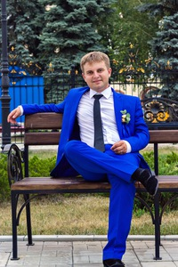 Мартианов Юрий