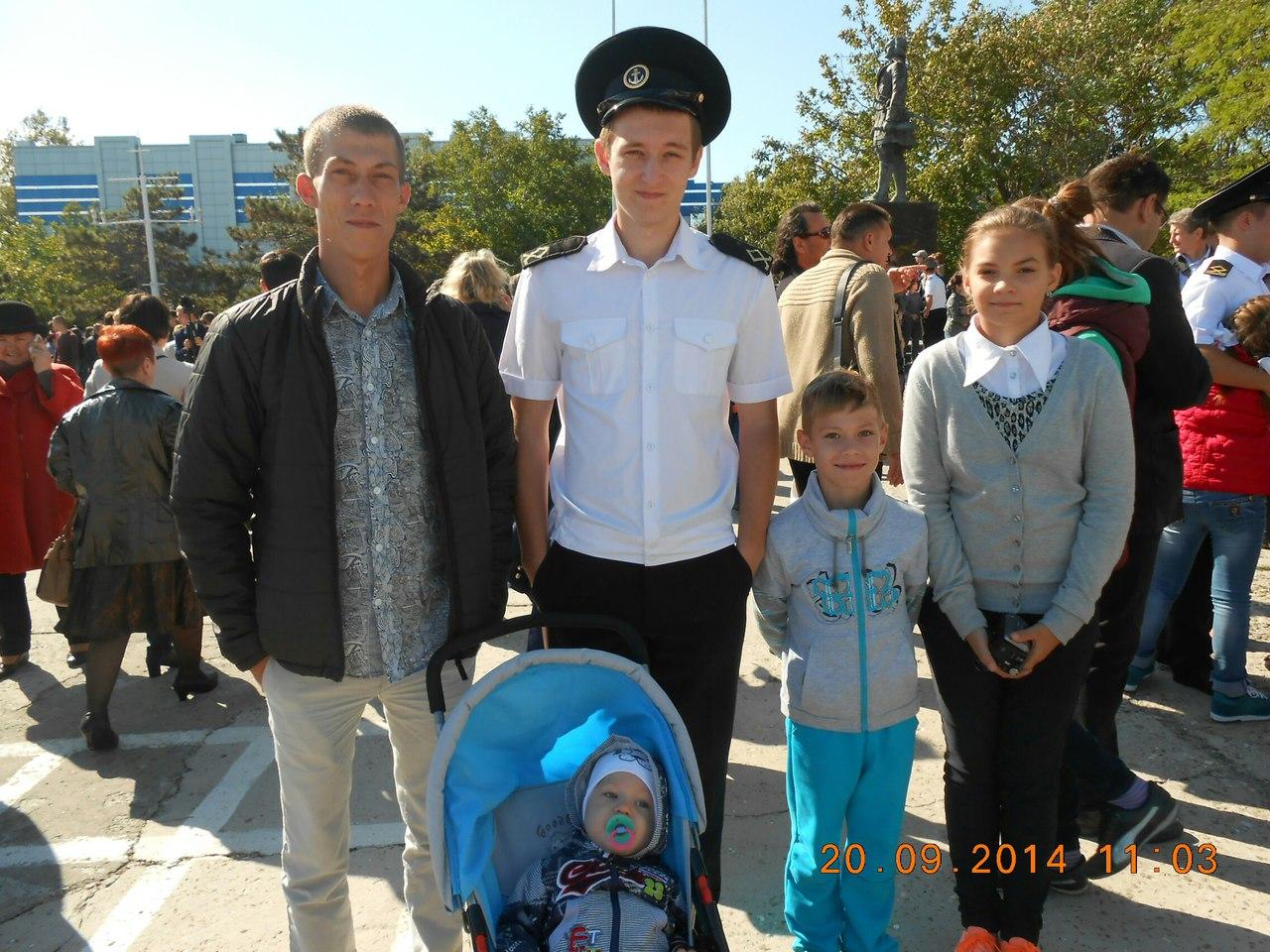 Борис Мащенко, Азов - фото №6